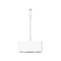 Apple Adapter Multiport USB-C VGA MJ1L2ZM/A