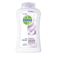 Dettol Sensitive Anti Bacterial Shower Gel 500 ml