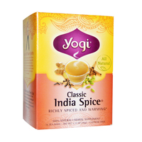 Yogi Classic India Spice Tea 36 g