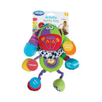 Playgro Activity Doofy Dog