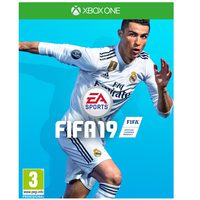 Microsoft Xbox One FIFA 19 (Pre-Order Only)