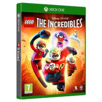 Microsoft Xbox One Lego The Incredibles