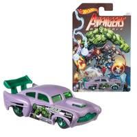 Hot Wheels Avengers Diecast (Assorted)