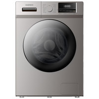 Daewoo 7KG Front Load Washing Machine DWD-FT1215