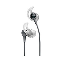 Bose SoundSport Earbud Headphones For IOS Charcoal
