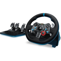 Logitech Gaming Steering Wheel G29 For PS4