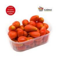 كارما طماطم كرزية طويلة طازجة مستوردة من لبنان