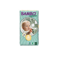 Bambo Baby Diapers Midi 5-9 Kg 66 Diapers