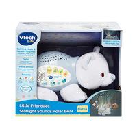 Vtech Baby Starlight Sounds Polar Bear Birth+