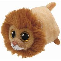 Ty Teeny Tys Lion Regal Tan
