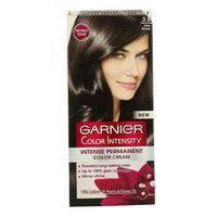 Garnier 3.0 Dark Brown Intense Permanent Color Cream
