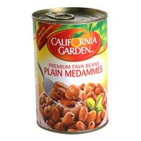 California Garden Premium Fava Beans Plain Medammes 450 g