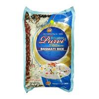 Purvi Platinum Basmati Rice 20Kg