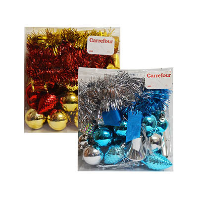 Christmas-Tree-Decoration-Gold-&-Red-Assorted-Set-Of-50
