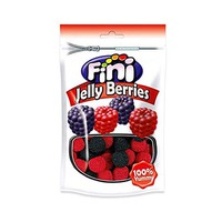 Fini Jelly Berries Doypack 180GR