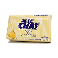 Le chat Soap Douceur 115GR