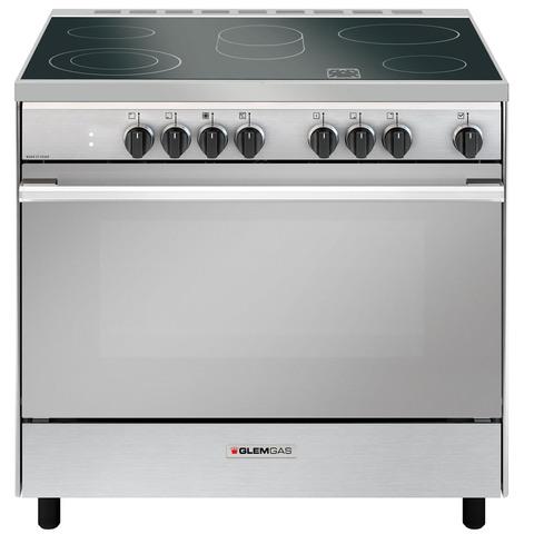 Glemgas-90X60-Cm-Electric-Cooker-1126EI9624VI