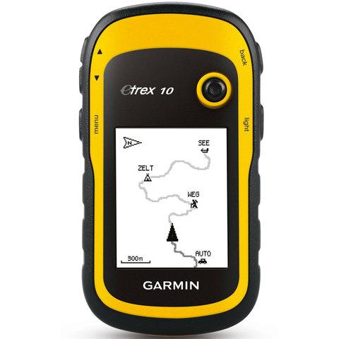 Garmin-Gps-Etrex-10