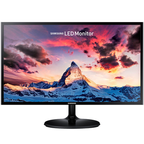 "Samsung-LED-Monitor-27""-LS27F350FHM"