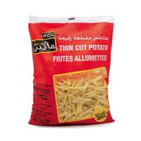 Mccain tradition fries 1.5 Kg