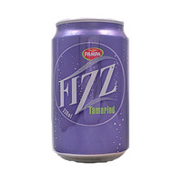 Pampa Fizz Soft Drink Can Tamarind 330ML