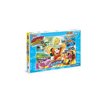 Clementoni Puzzle Disney Mickey And The Roadster Racers Mxi 100 Pieces