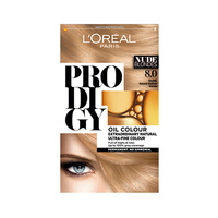 L'Oreal Prodigy Cream 8 + Elnett 75ML Free