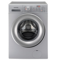 Daewoo 9KG Front Load Washing Machine DWD-EH1223