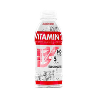Vitamin 1 Performance Drink Passion Berry Flavour 500ML