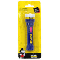Disney Mickey Mouse 90 Th Small Torch
