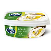 Puck Labneh Turkish Recipe 400g