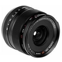 Fujifilm Ultra Wide-Angle  SLR Lens XF14MM F2.8R
