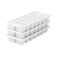 United Solution Ice Cube Trays