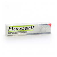 Fluocaril Toothpaste Whitening 75ML