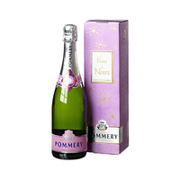 Pommery Wintertime Champagne Rose Wine  75CL