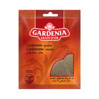 Gardenia Grain D'Or Cardamom Ground 20GR