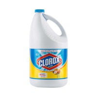 Clorox Bleach Liquid Lemon 3.79L