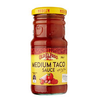 Old Elpaso Medium Taco Sauce 226g