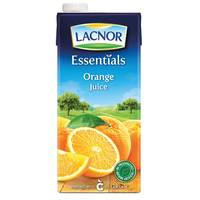 Lacnor Essentials Orange Juice 1L