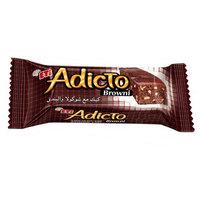 Eti Adicto Chocolate Browni 40g
