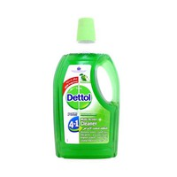 Dettol Multi Action Cleaner 4 In 1 Green Apple 1.8L