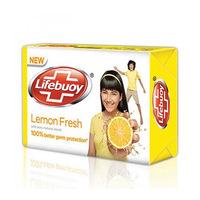 Lifebuoy Bar Lemon Fresh 125GR