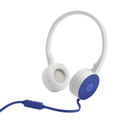 HP-Headset-Stereo-H2800-Blue
