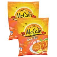 Mc Cain Aloo Tikki 400gx2