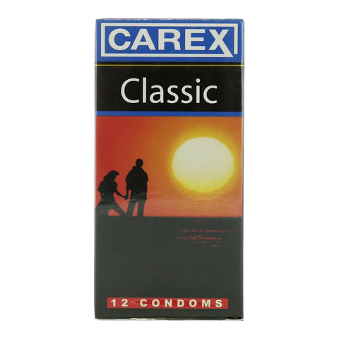 Carex-Classic-12-Condoms