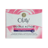 Olay Double Action Nourishing & Regenerating Night Cream 50ml