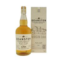 Deanston Highland Single Malt Scotch Whisky 46.3% Alcohol 75CL