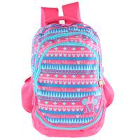 """Minnie Adult - Backpack 18"""" Be"""