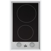 Beko Built-In Gas Hob HDCC32200X Domno