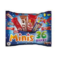 Nestle Mini Mix Bag 480GR